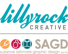 Suzanne Ashmore Graphic Design